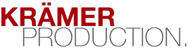 logo kraemer production